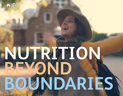Becton Dickinson - Nutrition Beyond Boundaries