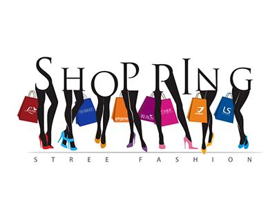 Shopping Stree Fashion