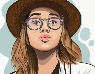 Portrait for Duke Standard