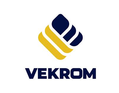 VEKROM Logo&Presentation