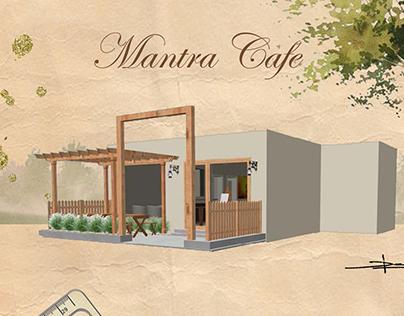 Mantra Cafe Design