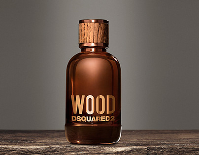 Wood - Dsquared2