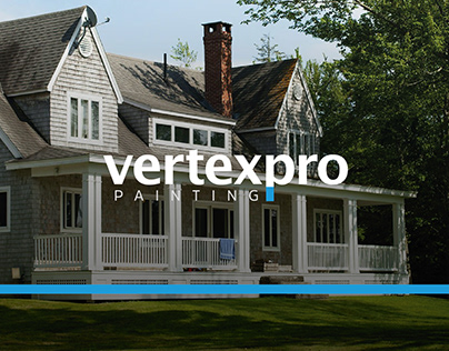 VERTEXPRO I Branding