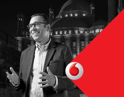 Vodafone Ready Business