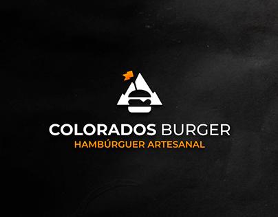 Colorados Burger (BRA)