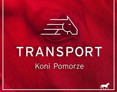 Transport Koni Pomorze - Social Media Marketing