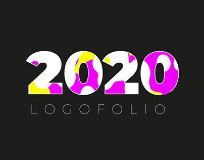 Logotipos hasta el 2020