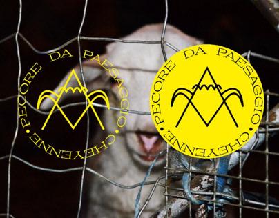 PECORE DA PAESAGGIO–Branding