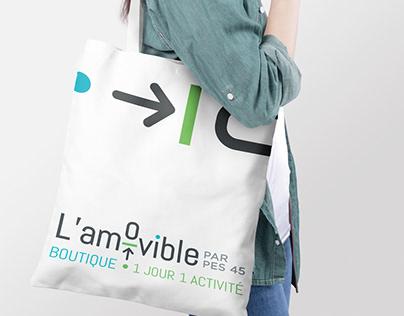 La boutique L'Amovible