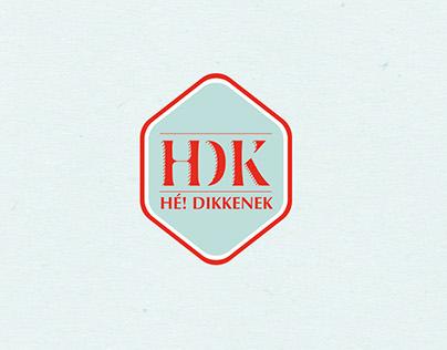 BRASSERIE | Hé! Dikkenek