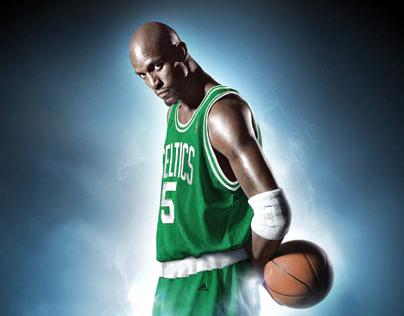 Adidas - NBA Store