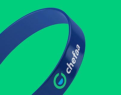 Chefaa / Rebranding / Egypt