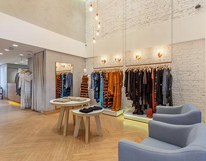galeria tricot