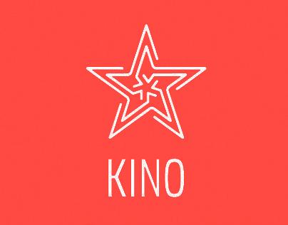 KINO 2013 - posters