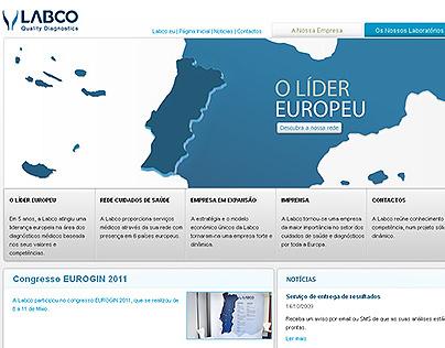 Grupo Labco Portugal