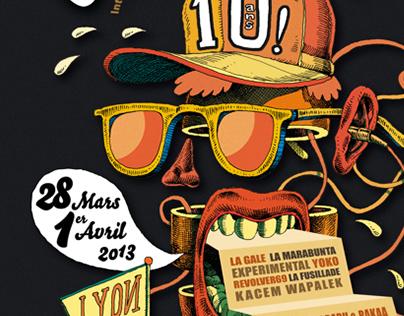 L'Original Hip Hop Festival
