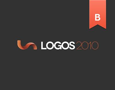 LA Logos 2010