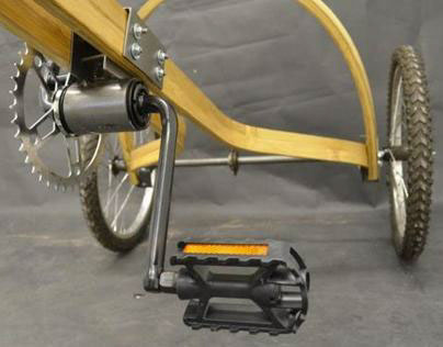 Triciclo BLaC