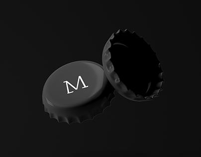 Mirage - Branding