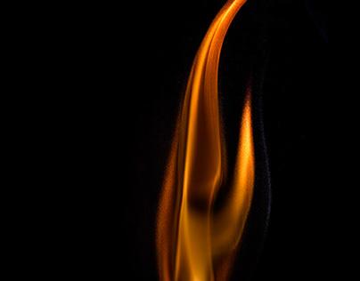 Matches, fire & smoke #2