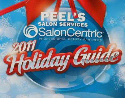 Holiday Event Marketing 2011