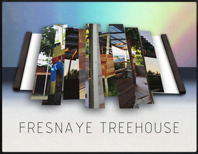 Fresnaye Tree House