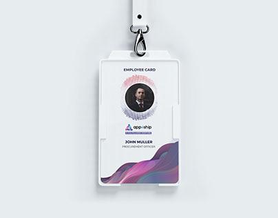 App4ship Brand Guide Assest