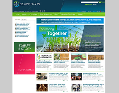 Monsanto/Bayer Connection