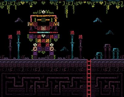 level design batch 3