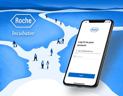 Roche Incubator