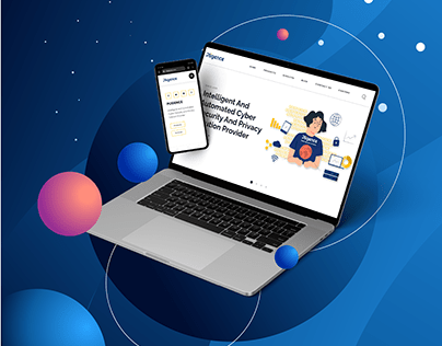 Pligence Website Developed