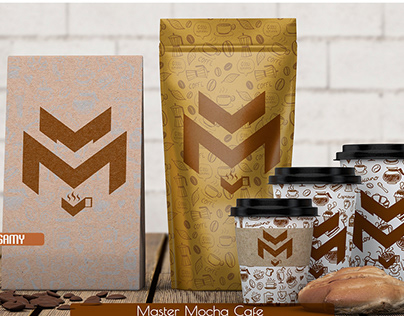 Master Mocha Cafe - Maadi