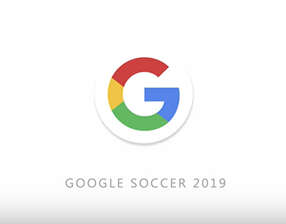 Google Soccer 2019 México