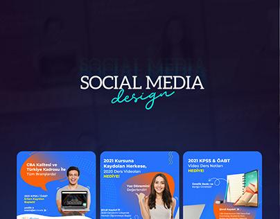 CBA Academy Social Media Design - 2020
