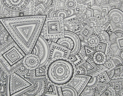 Circles, Triangles, Squares