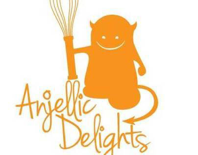 Anjellic Delights logo