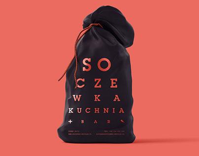 Soczewka kitchen&bar