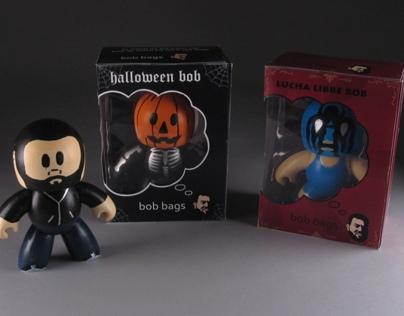 bob bags toys