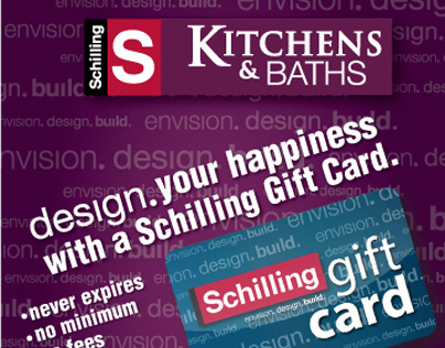Schilling Gift Cards