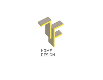 TF Home Design_Logo