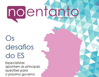Revista No Entanto ed.: 67