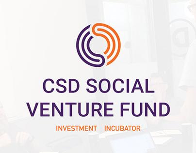 CSDSVF Social Venture Fund