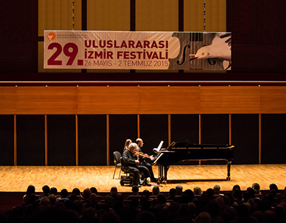 29th International İzmir Festival