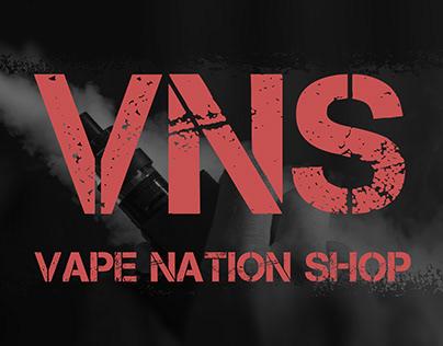Vape shop VNS