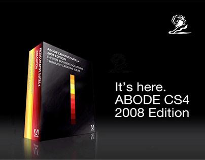 ABODE CS4