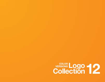 Logo Collection 12 - Color Versions