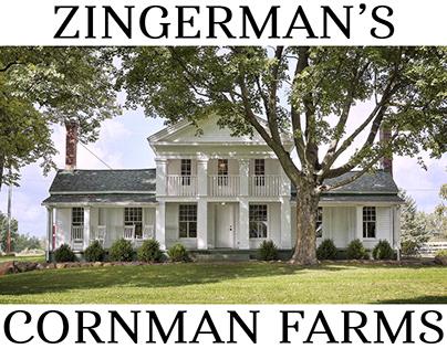 An Evening at Cornman Farms
