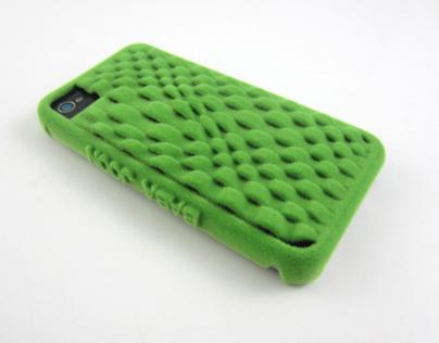Velvet Iphone