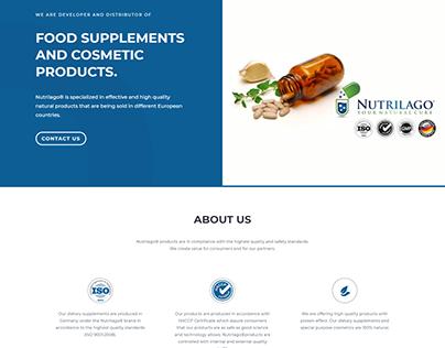 Nutrilago.com