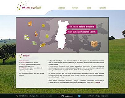 Néctares de Portugal